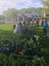 Annual Garden Mart