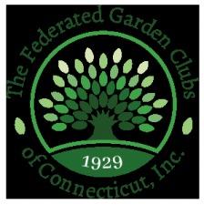 Windsor Garden Club March Speaker & Business Meeting